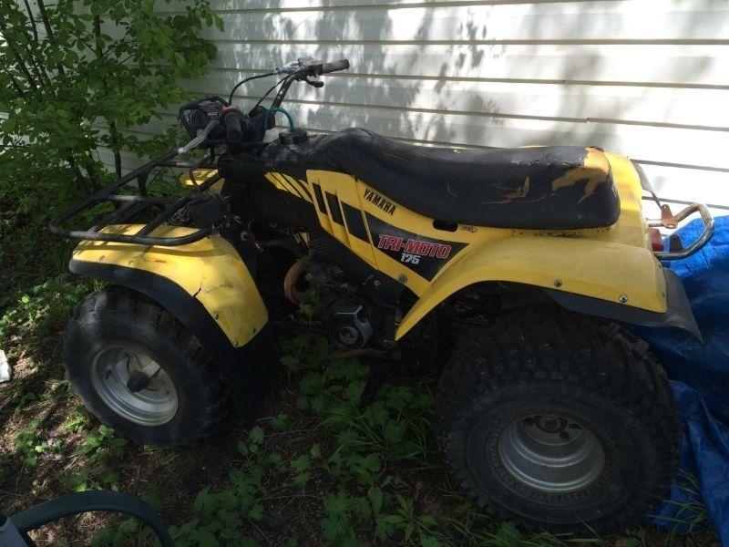 Yamaha 200 for sale $850 OBO