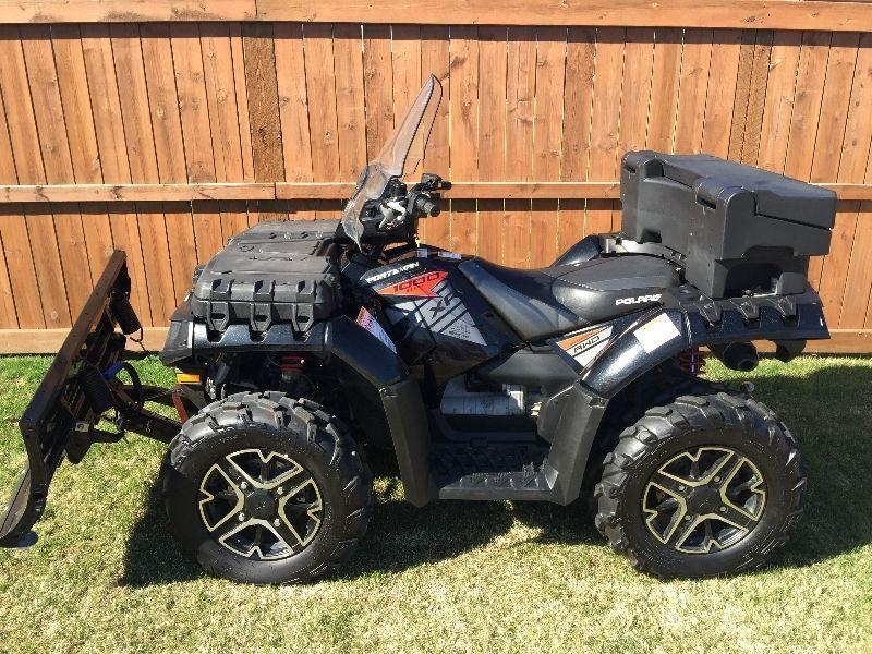 2015 Sportsman XP® 1000 EPS