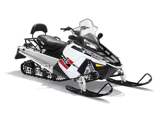 2016 POLARIS INDY 550 LXT
