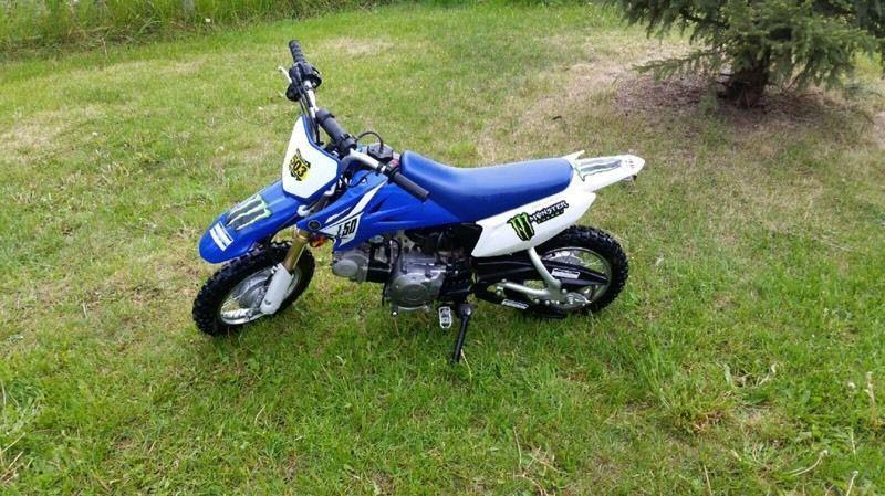 Yamaha ttr 50 for sale brick7 motorcycle for Yamaha ttr50 price