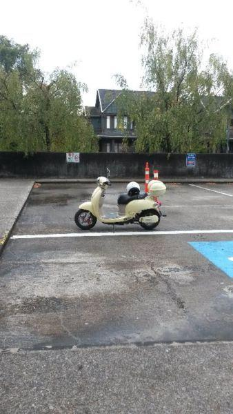 Motorino Scooter for Sale