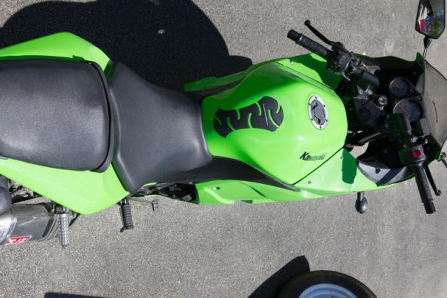 2008 250 Ninja for Sale