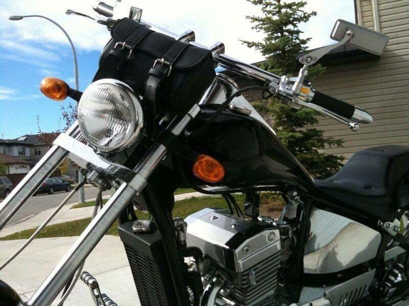 Johnny Pag Bike For Sale - Brick7 Motorcycle