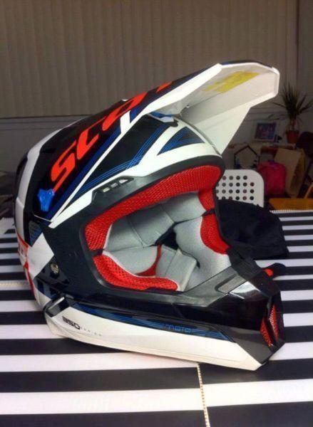 SCOTT 350 Series Small Helmet