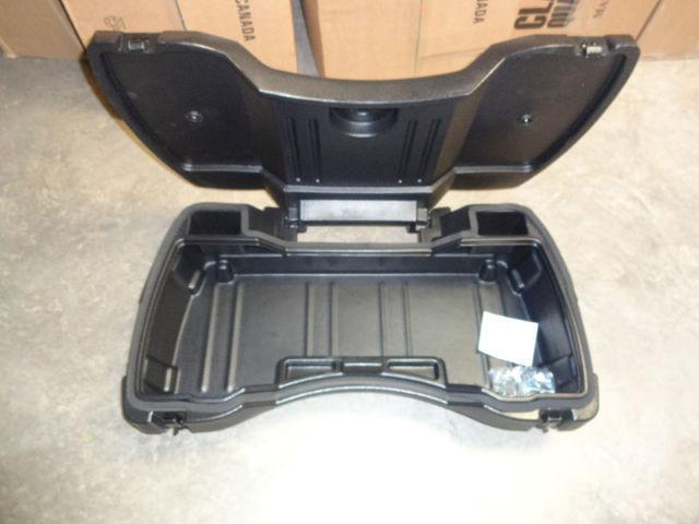 MOOSE TRACKER FRONT STORAGE BOX NOW AT  MOTORSPORTS!