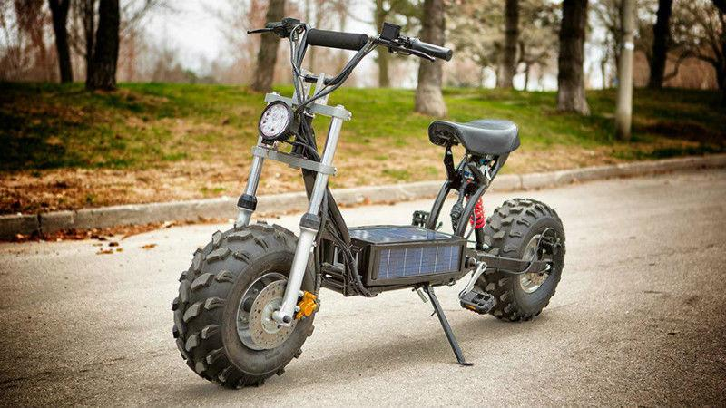 LAY A WAY- Electric Scooters & E-bike