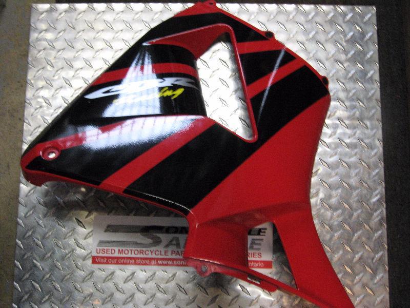 2005-06 honda cbr -600rr r.s. fairing