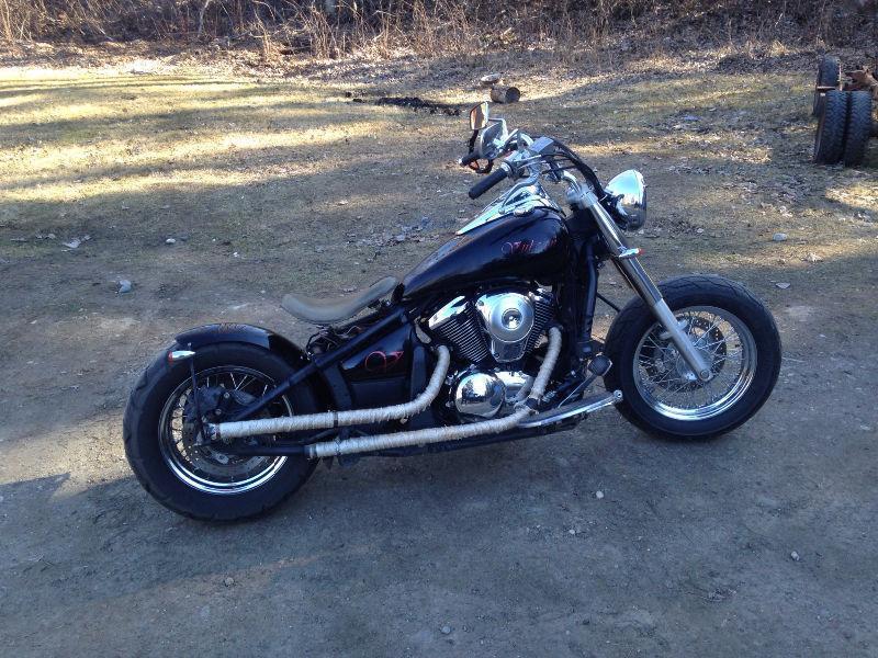 Kawasaki-Bobbers - Brick7 Motorcycle