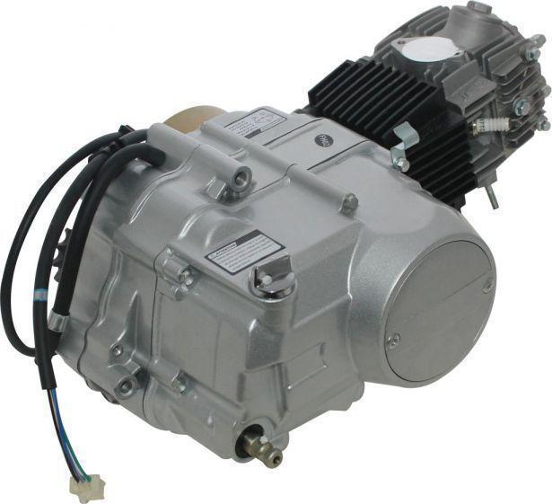 50cc Engine 90cc ENGINE 110cc ATV ENGINE 125cc and MORE