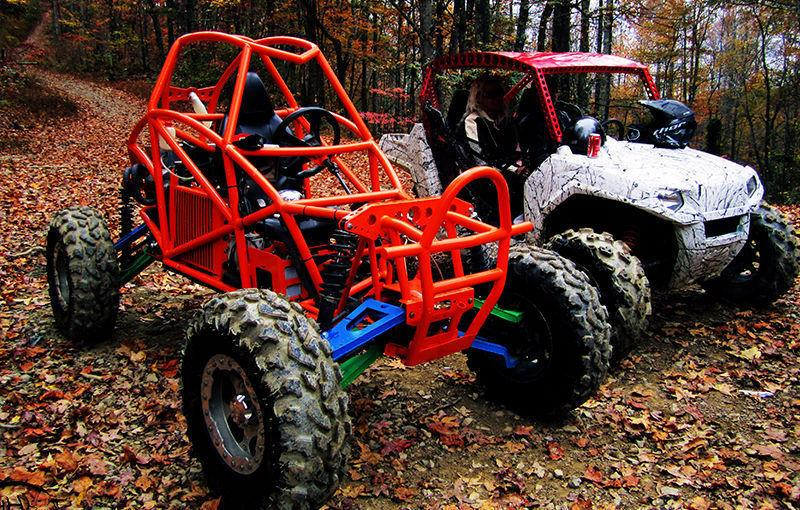 TopCat motorsports offering ATV,UTV,MX repairs and services