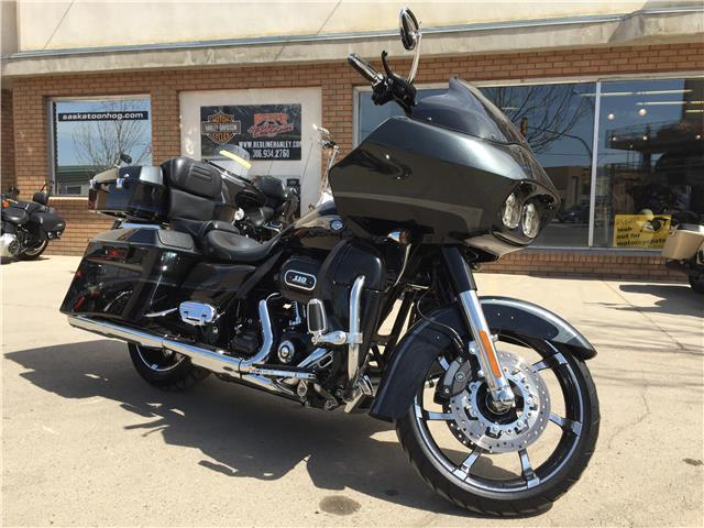 2013 Harley-Davidson® CVO™ Road Glide® Custom 110th Anniversary