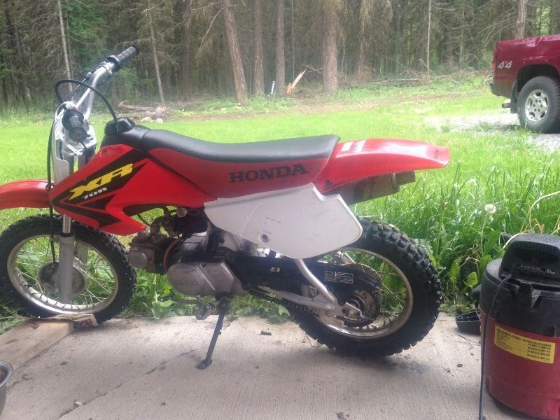 2003 XR70 for sale