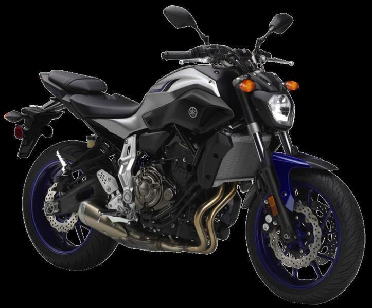 2016 Yamaha Other Nouveau modèle 2016