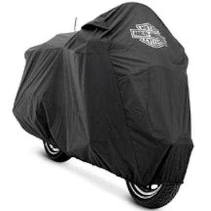 Harley-Davidson Super Shield Cover PN 98744-09