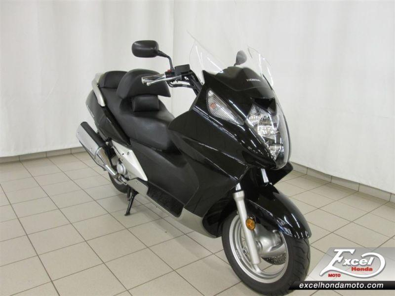 Ee B C E on Honda Silverwing Gl500 Motorcycle For Sale