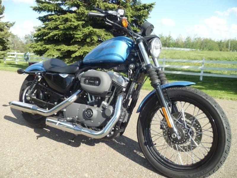 Harley Davidson 2011 Nightster