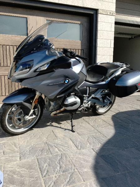 Bmw R1200rt For Sale >> Bmw-r1200rt Comfort Seat - Brick7 Motorcycle