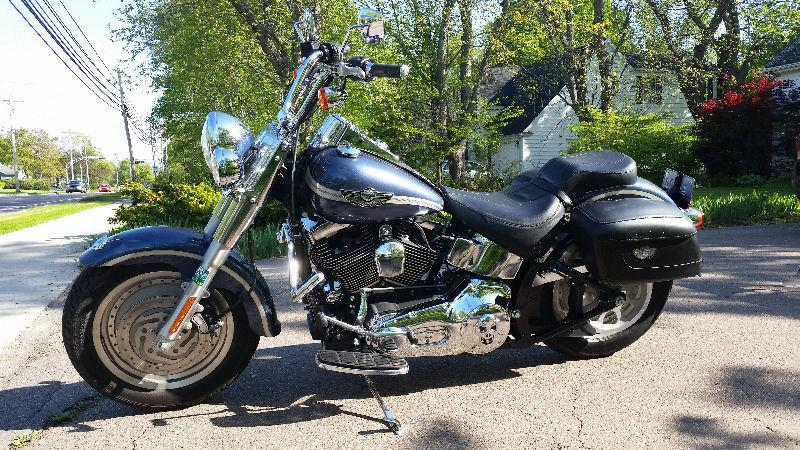 2003 HD Fatboy for sale
