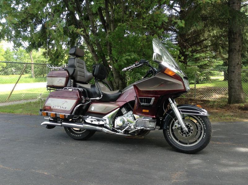 Suzuki 1400 Cavalcade