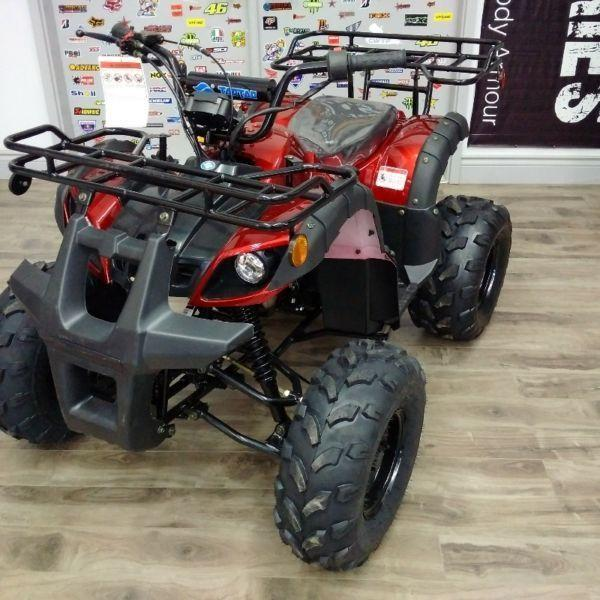 OFFROAD FUN FOR THE WHOLE FAMILY!!SPRING SPECIALS ON NOW!!!