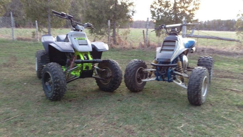 $1,000.00 Yamaha Warrior!!!