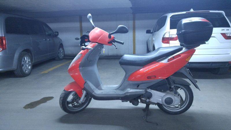 ** Best Deal In Town **2006 Derbi 150cc. $800 only