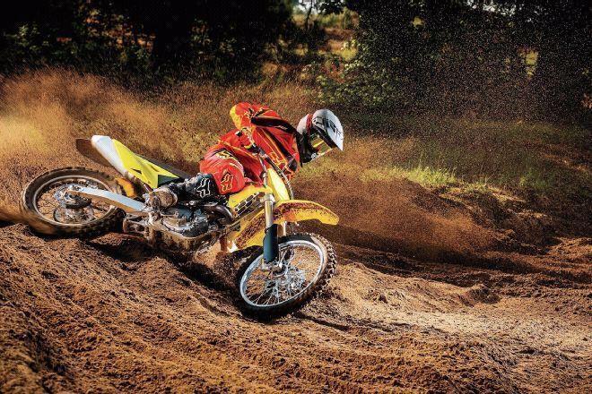 Need repairs to your dirt bike? Got something to trade ?