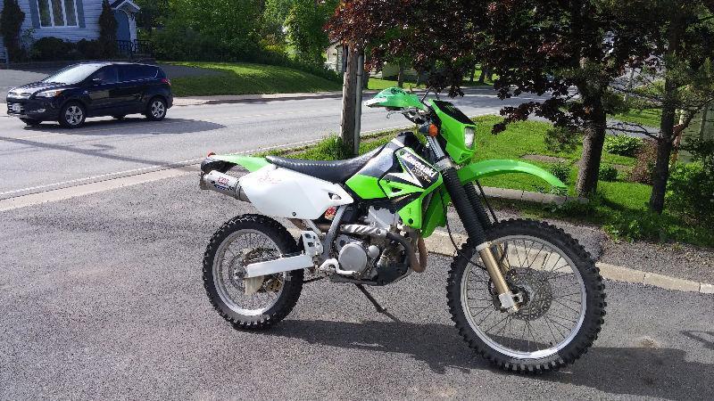 2004 klx 400 (drz 400) for sale