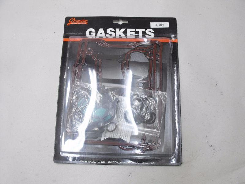 (New) HD James Rocker cover gasket kit / JGI-17033-99/ #5130