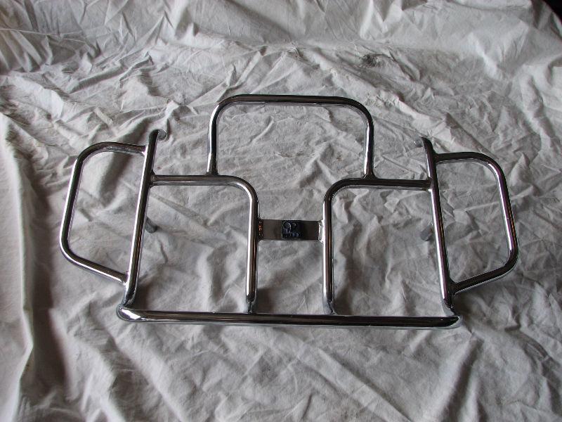 Yamaha Venture Royale parts 1983-1993
