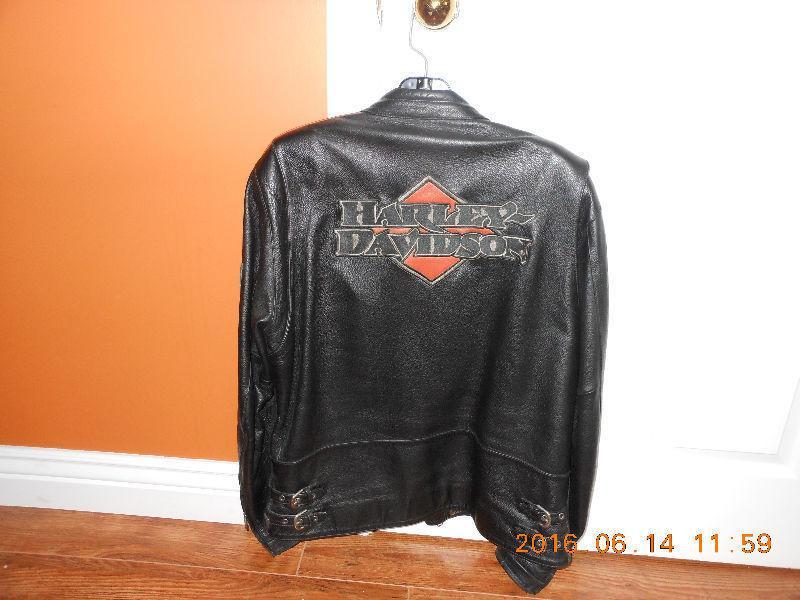 Mens & Ladies Motorcycle Clothing- Harley & Other