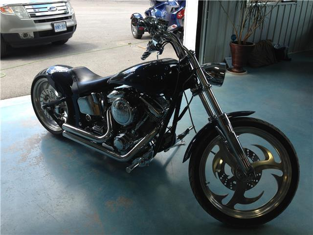 2004 Custom build 110 Rev Tech