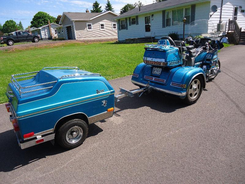 1993 Honda Goldwing Trike