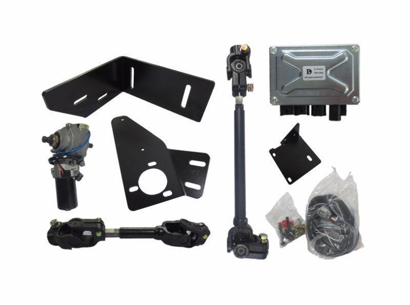 NEW Yamaha Rhino Electronic Power-Steering Kit by SLASHER