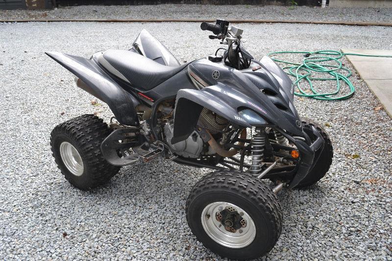06 Raptor 350