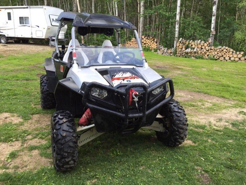 Wanted: Rzr 900 xp