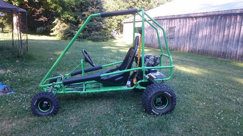 Off-Road Go Kart/ Dune Buggy