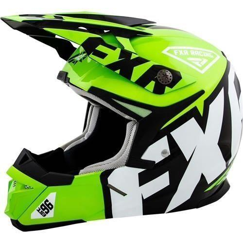 Brand New! 3XL FXR Helmet