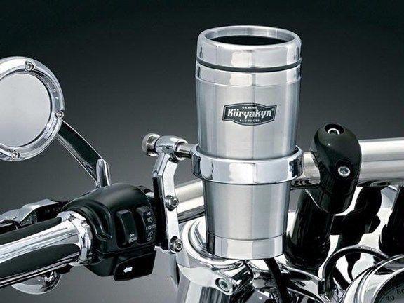 Harley Davidson Cup Holder