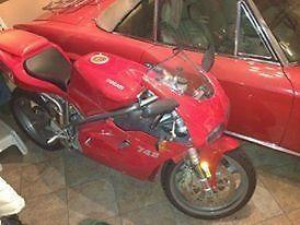 748 Ducati