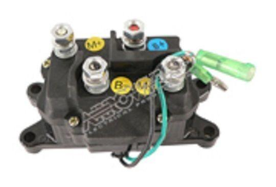 BATTERIES, STARTERS AND OTHER ELECTRICAL ATV PARTS