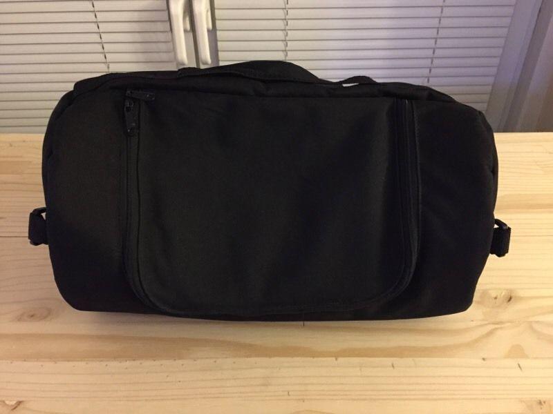 Harley Davidson SAC Sissy Bar bag / Harley Davidson Luggage