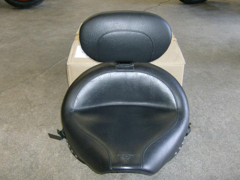 YAMAHA 1100 VSTAR CLASSIC MUSTANG SOLO SEAT