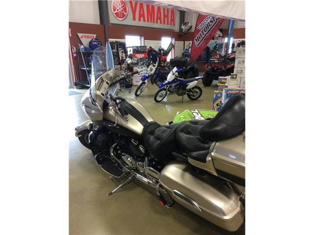 2009 Yamaha Royal Star Venture S
