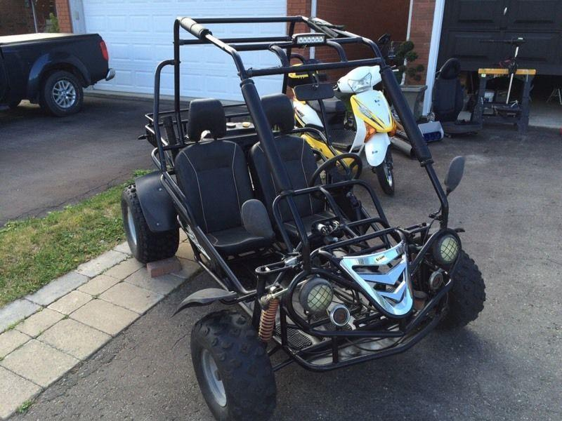 Dune Buggy / go kart for sale or trade