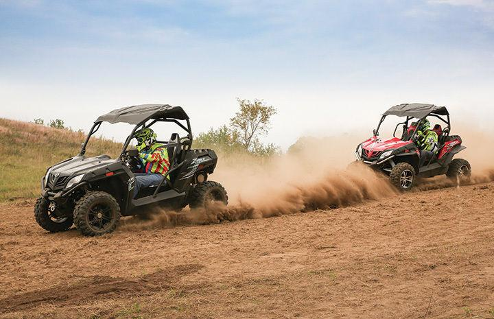 **45 per WEEK** SPORT SxS, 500cc High Output, 4x4, FAST - 50