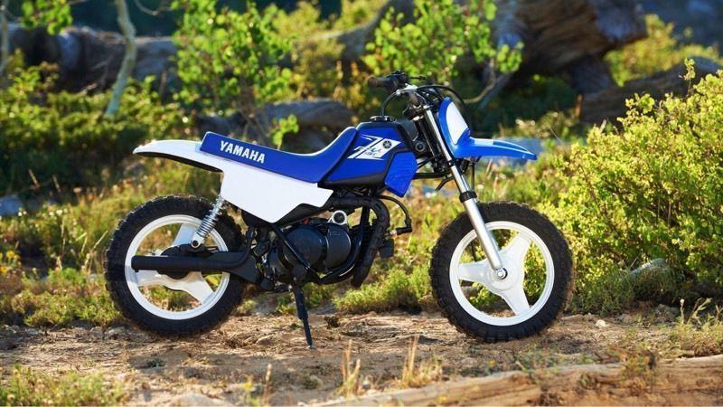 Wanted: 2012 Yamaha PW50 Dirt Bike