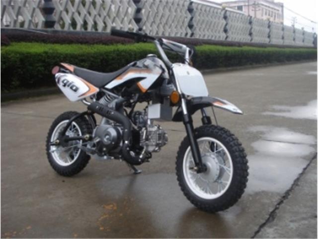 NEW Gio 70cc Kids Mini Dirt Bikes