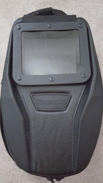 Selling OEM Kawasaki Ninja 300 Tank Bag - Never been used