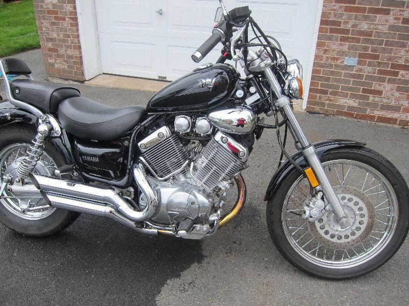 Yamaha virago 535 for sale brick7 motorcycle for Yamaha clp 535 for sale